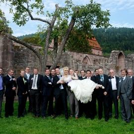Selection: Die schönste Braut