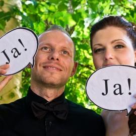 Selection: Eure Hochzeit, euer Stil